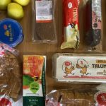В пятницу и субботу состоится сбор продуктов Пищевым банком