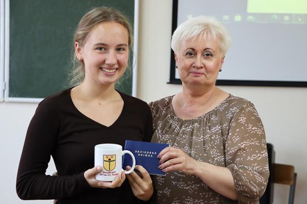 Юбилеи русских писателей в Бресте отметили интеллектуальной игрой