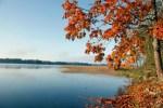 Астрономическая осень: каждый день теряет 4 минуты и 46 секунд