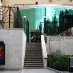 Русскому театру имени Грибоедова в Тбилиси исполнилось 175 лет