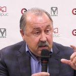Валерий Газзаев счёл высокие зарплаты футболистов оправданными