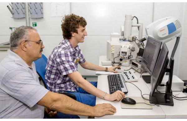В российском институте ядерных исследований открылась международная программа для студентов