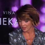 Синдия Вилде со слезами на глазах рассказала, что остается в Латвии