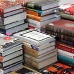 Сеть украинских книжных отказалась увеличивать ассортимент русскоязычной литературы