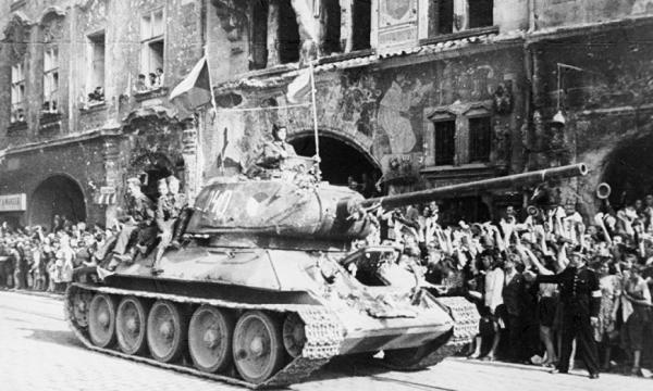 Книга об оружии Победы издана в Молдавии