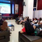 Книжный клуб РКЦ в Пекине полюбился соотечественникам