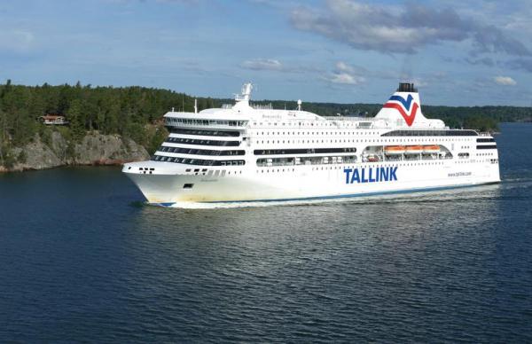 Tallink планирует дополнительное коллективное сокращение