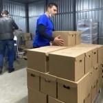 Россия поможет Сирии продовольствием на 20 млн долларов
