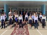 Школы Таджикистана получили в День знаний учебники от Русской гуманитарной миссии