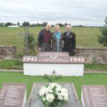 Литва: возрождённая память