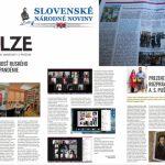 О работе Русского центра в Прешове пишут в словацкой прессе