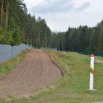 Глава погранслужбы Литвы: ситуация на границе с Беларусью остается прежней