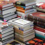 Сеть книжных магазинов на Украине отказалась расширять ассортимент русскоязычных изданий