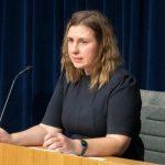 Хярма: Таллинн становится зоной распространения коронавируса