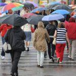 Сначала погода ухудшится, потом улучшится, а на следующей неделе обещают жару