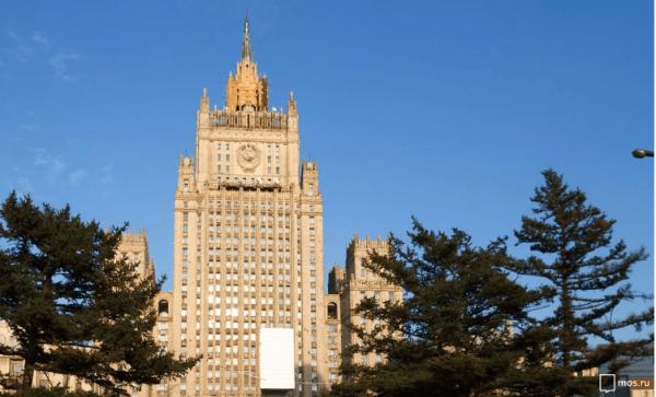 Говорить об открытии европейских стран для россиян пока рано, уверены в МИД РФ