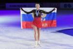 Алине Загитовой предложили стать ведущей шоу «Ледниковый период»