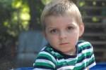 Благотворительность: шанс для трехлетнего Валтерса