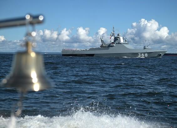 Морские университеты России и Индии обсудили академические обмены