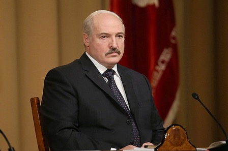 ЕС считает Лукашенко нелегитимным главой Белоруссии