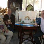 Новый проект в Казахстане расскажет о монастырях и храмах Приуралья