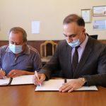«Дом Москвы» в Ереване поможет открыть курсы русского языка в одной из областей Армении