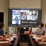 Алтайский госуниверситет и Вэйхайский колледж проведут летние школы русского и китайского языков