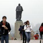 В США предложили убрать памятники Вашингтону и Колумбу из-за расизма