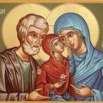 Вера: Рождество Пресвятой Богородицы