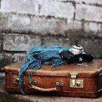 Брошенный чемодан переполошил пярнусцев