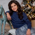11-летняя София Феськова представит Россию на «Детском Евровидении»