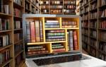 Национальная электронная библиотека выпустила бесплатное приложение для чтения