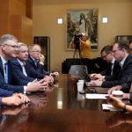 Депутат бьет тревогу: новая коалиция продолжает заданный Ушаковым курс
