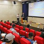 Курсы русского языка открываются в Монголии