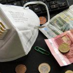 Минсоцдел просит 15 млн евро на тестирование по COVID-19