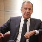 Сергей Лавров высказался о способах разрешения ситуации в Белоруссии