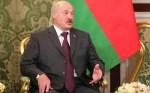 Алина Кабаева оказалась в центре скандала из-за поздравления Александра Лукашенко
