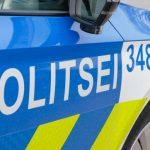 В Нарве мужчина распылил перцовый газ при задержании полицией