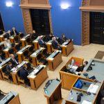 Договор раздора: министрам в Рийгикогу устроили «допрос»