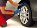 Для чего нужно смазывать шины автомобиля силиконовой смазкой