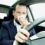 Дышите глубже: как запах нового автомобиля может отравить своего владельца