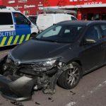 Покинул место ДТП: полиция ищет свидетелей аварии в Хааберсти