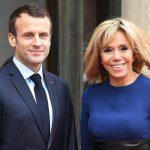 Президент Франции Э. Макрон получит степень доктора Вильнюсского университета
