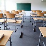 Дети —где? В 17 школах Риги нехватка учащихся в классах