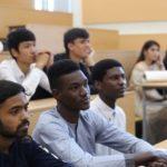Возможность дистанционно подать документы в вузы РФ привела к росту числа иностранных студентов