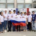 Российские школьники победили в командном зачёте на Европейской олимпиаде по информатике