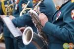 Фестиваль духовых оркестров проходит в Перми