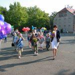 В Нюрнберге начался новый учебный год