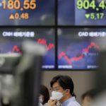 Эксперты предупредили о замедлении восстановления мировой экономики