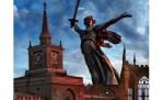 Города-побратимы России и Великобритании выступили за сохранение исторической памяти